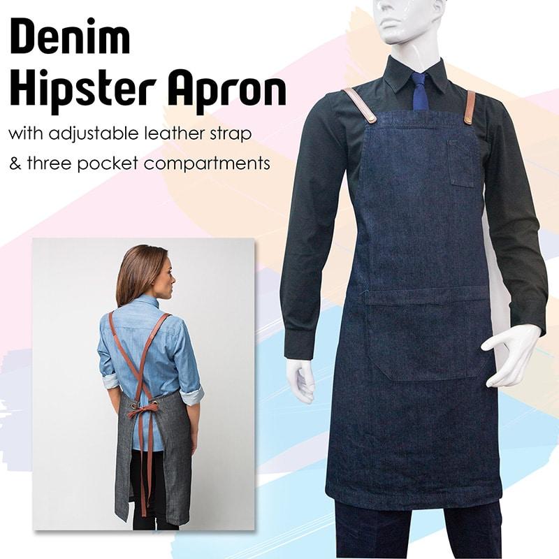 demin-apron-singapore