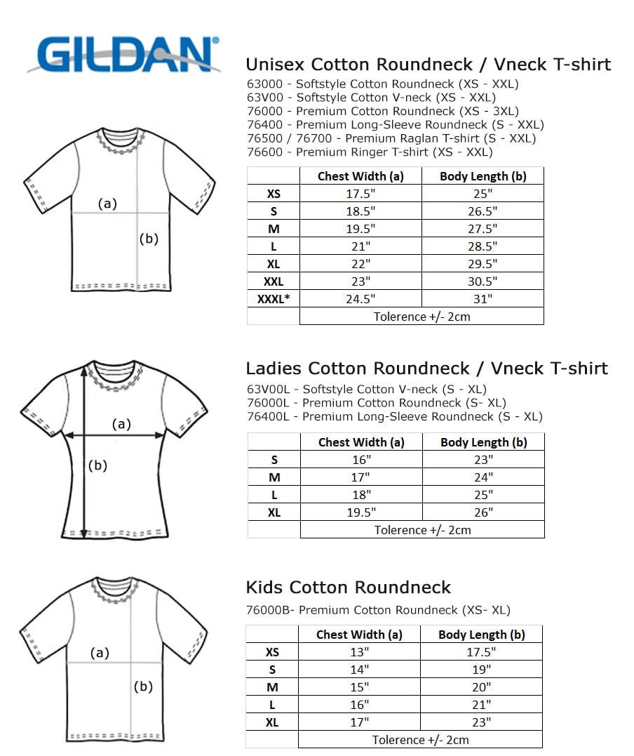 gildan polo shirt size chart > Up to 79% OFF > Free shipping
