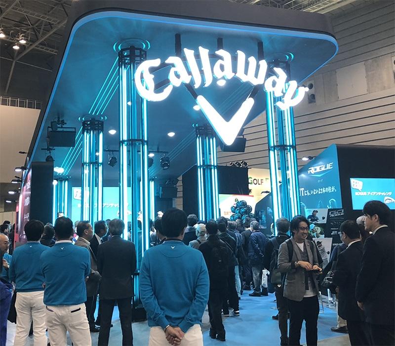 Callaway Golf Brand